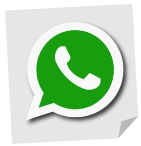 We have a WhatsApp broadcast to inform you about the most important news in the network.  If you want to receive messages, save the following number in your mobile phone and send a short WhatsApp message with the request to record: 0152 05902113